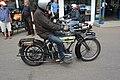 Schleswig-Holstein, Wilster, Zehnte Internationale VFV ADAC Zwei-Tage-Motorrad-Veteranen-Fahrt-Norddeutschland und 33te Int-Windmill-Rally NIK 3939.jpg