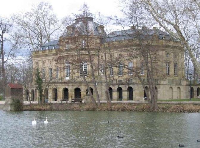 SchlossMonrepos