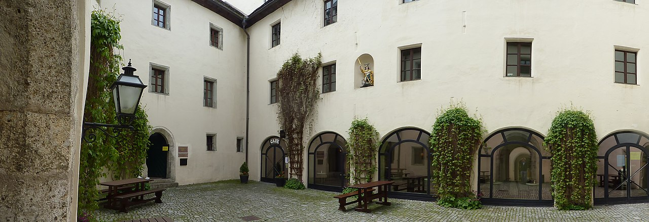 Hotel Der Seehof, Goldegg, Austria - google-anahytic.com