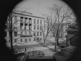 High School of Montreal English-language high school that served Montreal, Quebec, Canada