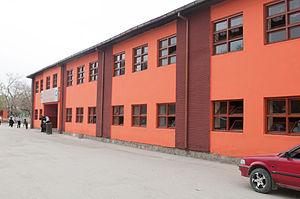 School in Ghazni