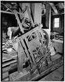 Schwamb Mill, 17 Mill Lane, Arlington, Middlesex County, MA HAER MASS,9-ARL,4-1.tif