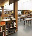 Schweizerische Nationalbibliothek - Ebene1 Lesesaal Nische.jpg