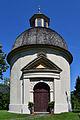 Schwendau - Kalvarienbergkapelle zum gekreuzigten Heiland - II.jpg