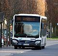 Schwetzingen - Mercedes-Benz Citaro VRN SWEG FR-H 9972.JPG