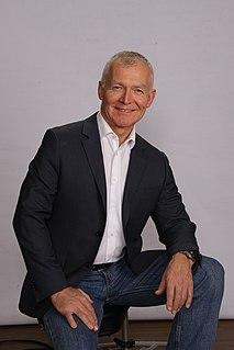Scott Fraser (politician)