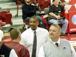 Scotty Thurman, Syracuse at Arkansas.jpg