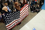 SeaTac Airport protest against immigration ban 09.jpg