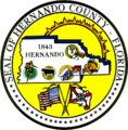 Seal of Hernando County, Florida.png