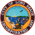 Siegel von Long Beach