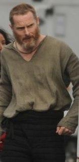 Sean Harris British actor