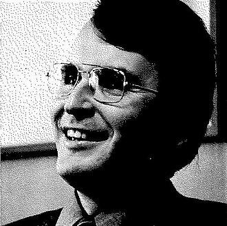 Bruce Chapman - Chapman, circa 1973