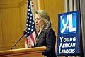 Secretary Clinton Delivers Remarks at the Innovation Summit and Mentoring Partnership with Young African Leaders (2).jpg