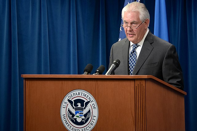 13fabd4b0b1e27 Fichier Secretary Tillerson Delivers Remarks on Issues Related to ...