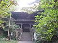 Sefukuji sanmon.jpg