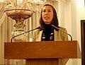 Sejm 2009 Melissa Hagemann.jpg