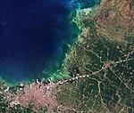 Semarang, Indonesia ESA402310.jpg