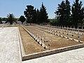 Serbian war cemetery in Menzel Bourguiba, Tunisia 05.jpg