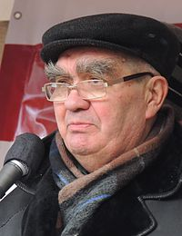 Sergey Nikitin, 'Civil Rights Defense Committee' co-chairman, Russia.JPG