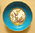 Service of Cardinal Prince Louis de Rohan, Sevres Porcelain Manufactory, 1771-1772 - Nelson-Atkins Museum of Art - DSC08918.JPG