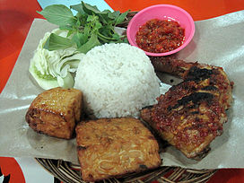 Ayam Bakar Wikipedia