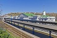Sevastopol 04-14 img01 railway station