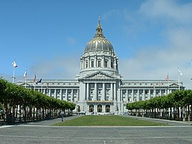 Civic Center (San Francisco)