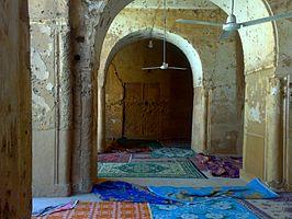 Jameh Mosque of Fahraj