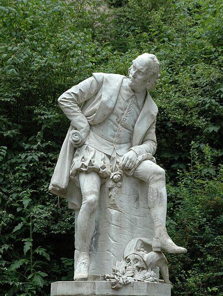 File:Shakespeare denkmal Sommer2004.jpg