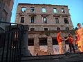 Shelled out in Mostar, Bosnia (3802583566).jpg