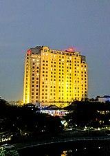 シェラトン・ハノイホテル
