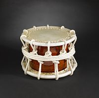 Shime Daiko drum - Shime Taiko Trommel.jpg