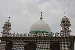 Nadir Ali Shah