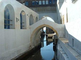 Staouéli - Sidi Fredj resort