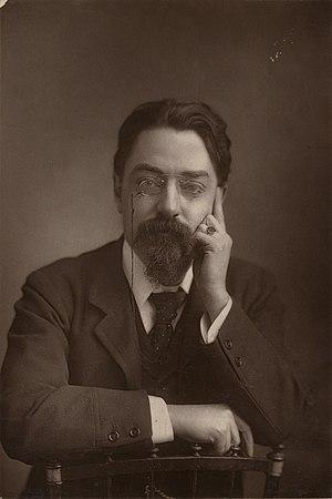Webb, Sidney (1859-1947)