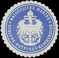 Siegelmarke K. Marine Schiffs-Prüfungs-Kommission W0360764.jpg