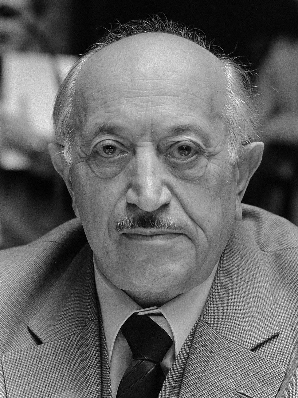 Simon Wiesenthal (1982)