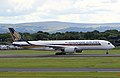 Singapore Airlines A350-941 (9V-SMH) taking off from Manchester Airport (1).jpg