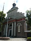 foto van R.K. Kerk Sint-Bartholomeus- en Barbarakerk