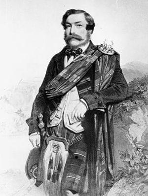 Kilcoy, Queensland - Sir Evan Mackenzie
