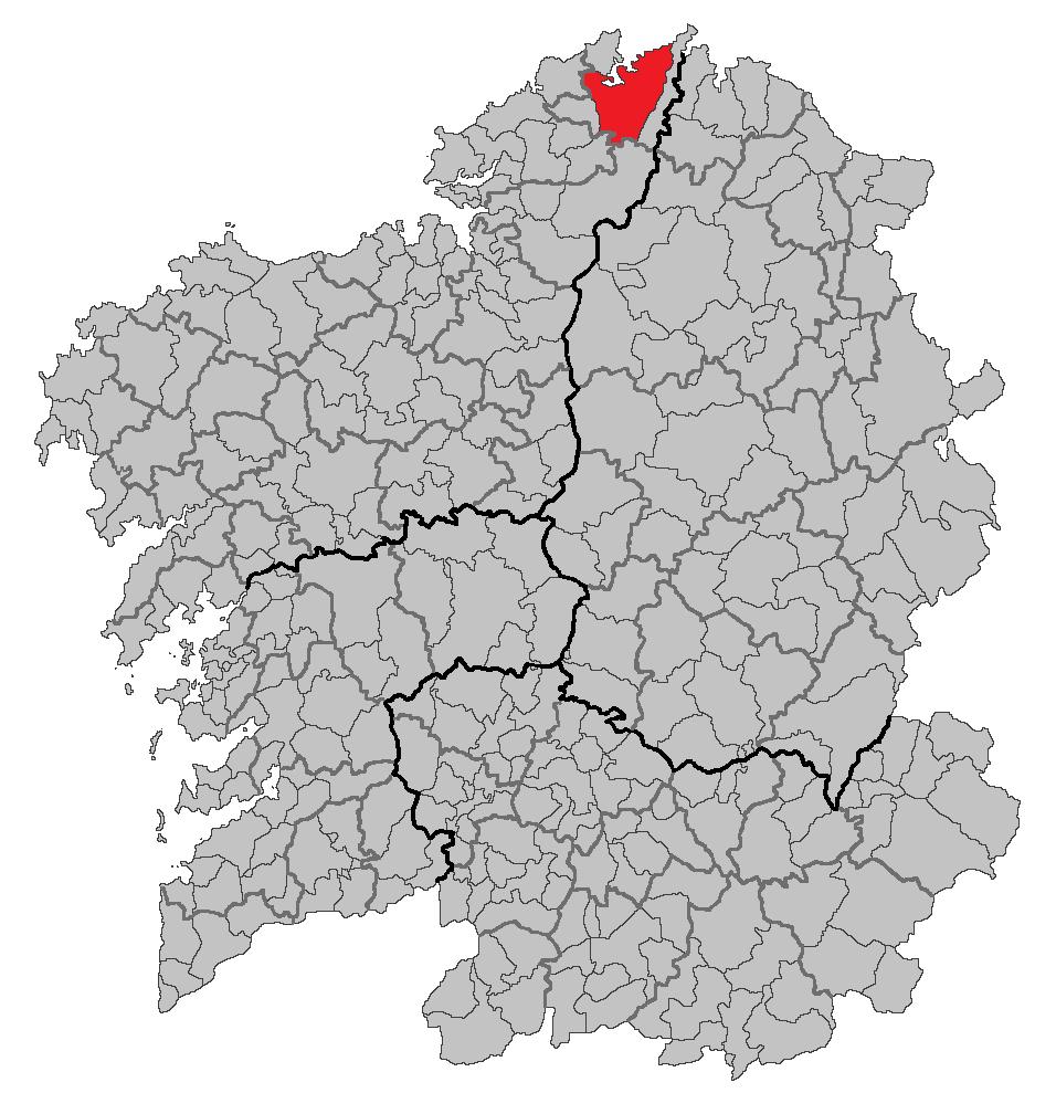 Situacion Ortigueira