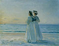 Skagen by michael peter ancher.jpg