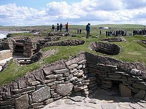 Skara Brae Wikipedia