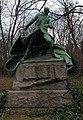 Skulptur Lilienthalstr 5 (Neukö) Deutsche Luftschiffer&Victor Seifert&1914 1930.JPG