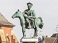 Skulptur St. Martin, Langerwehe - Karl Manfred Rennertz-7802.jpg
