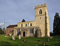 Slapton - Holy Cross Church 02.jpg
