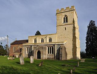 Slapton, Buckinghamshire village and civil parish in Aylesbury Vale, Buckinghamshire, England