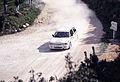 Slide Agfachrome Rallye de Portugal 1988 Montejunto 024 (26435300262).jpg