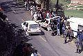 Slide Agfachrome Rallye de Portugal 1988 Montejunto 034 (25924560763).jpg