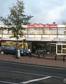Small shopping parade at the bottom of Portsmouth Road - geograph.org.uk - 1581418.jpg